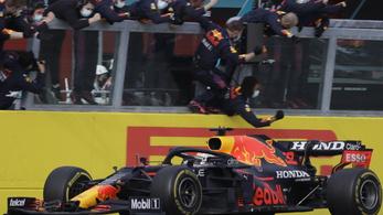 Max Verstappen megérett a világbajnoki címre