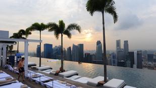 Így néznek ki a világ legmenőbb szállodái – hotelek parton, vízen, víz alatt