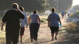 Minden harmadik magyar elhízott a járvány alatt