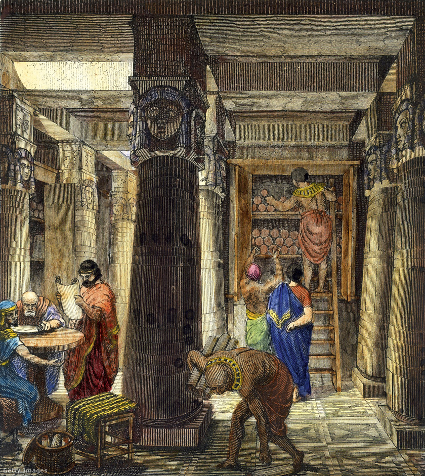 alexandria-könyvtár2
