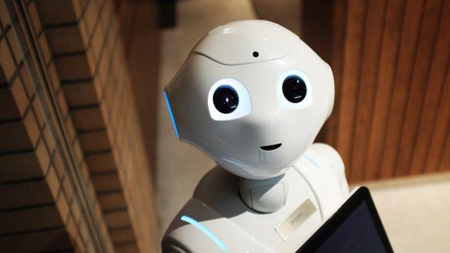 Egy robot lesz a tanárom?