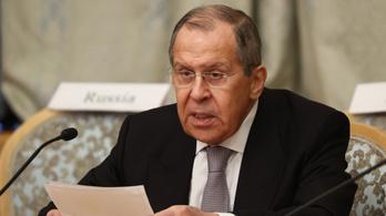 A Kreml kiutasított tíz amerikai diplomatát