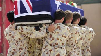 Ausztrália kivizsgálja a hadseregben történt öngyilkosságokat