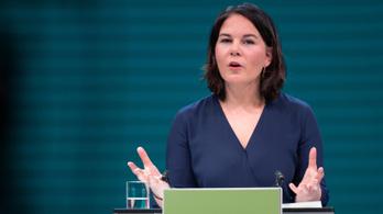 A németországi Zöldek felé húznak a népszerűségi mutatók