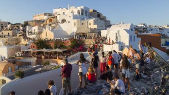 Bő három hét múlva újra pöröghet a turizmus Görögországban
