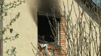Tűzből mentette ki testvéreit egy tizenkilenc éves fiú Kistelken