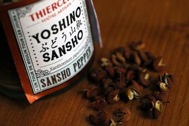 A sansho borsot Japánban, Kínában és Dél-Koreában termesztik
