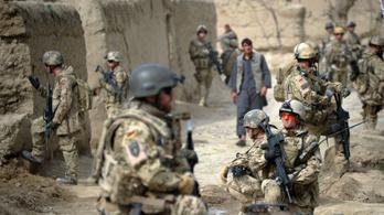 Németország már július 4-re kivonná katonáit Afganisztánból