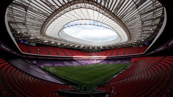 Áll a bál az európai fociban: Baszkföldön nem lesz Eb
