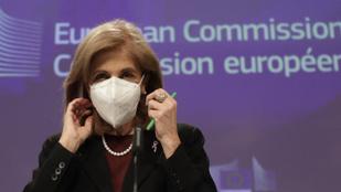 Nincs elég vakcina, az Európai Bizottság be karja perelni az AstraZenecát