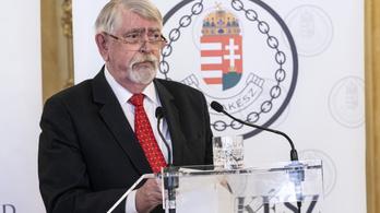 Kásler Miklós szerint Magyarországon nincs olyan beteg, akit ne láttak volna el