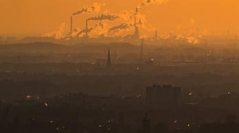 2020 volt a legmelegebb év Európában a feljegyzések kezdete óta