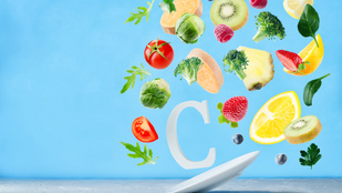 Legjobb C-vitamin-forrásaink – miért olyan fontos, és mennyire van szükségünk belőle?