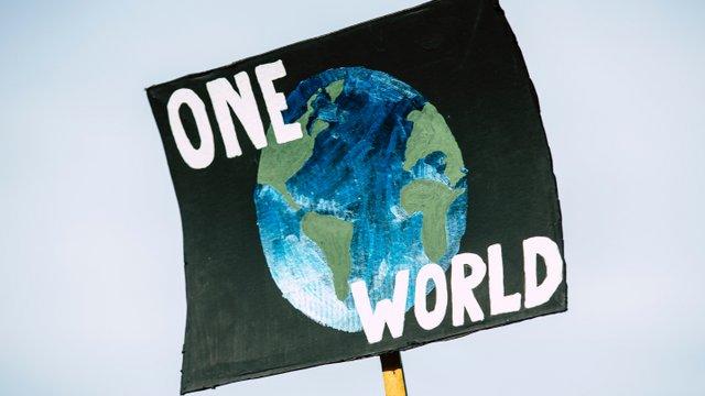Így mentsd meg a Földet keresztényként!