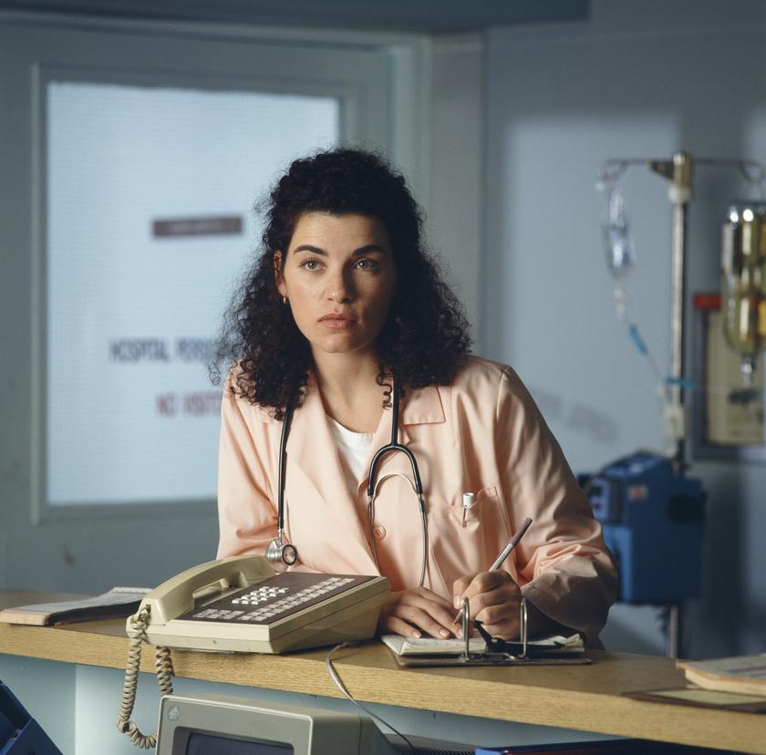 carol nővér