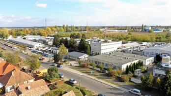 A Tungsram gyáraiban is oltópontok lehetnek