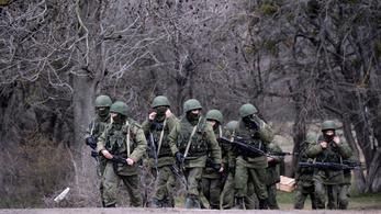 Nem úgy tűnik, hogy az oroszok lerohanják Ukrajnát