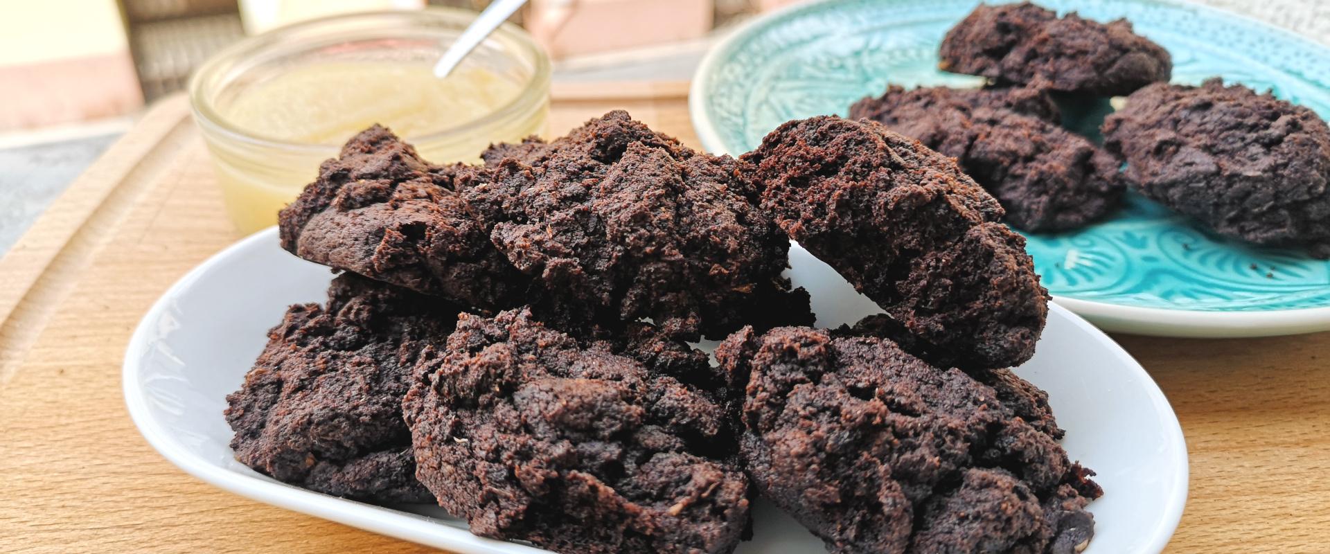 brownie keksz cover