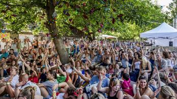Kapolcson, Veszprémben és Gyulán is lesz fesztivál a nyáron