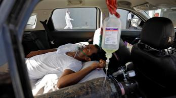 A Twitter jelenti a reményt az indiai járványban