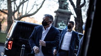 Orbán Viktor: Megvan a 3 és fél millió beoltott, nyitnak a teraszok