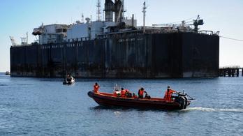 Még mindig nem tudják, hol van a tengeralattjáró, beszállt a keresésébe a Pentagon is