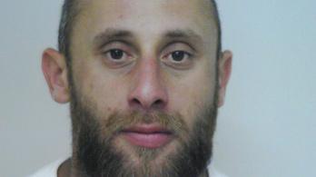 Németországban elfogták az egyik legkeresettebb magyar bűnözőt