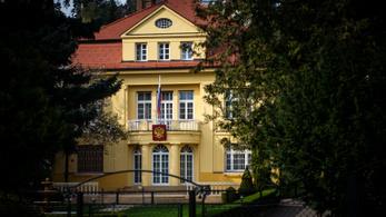 Szlovákiai orosz nagykövetség: alaptalanok a vádak