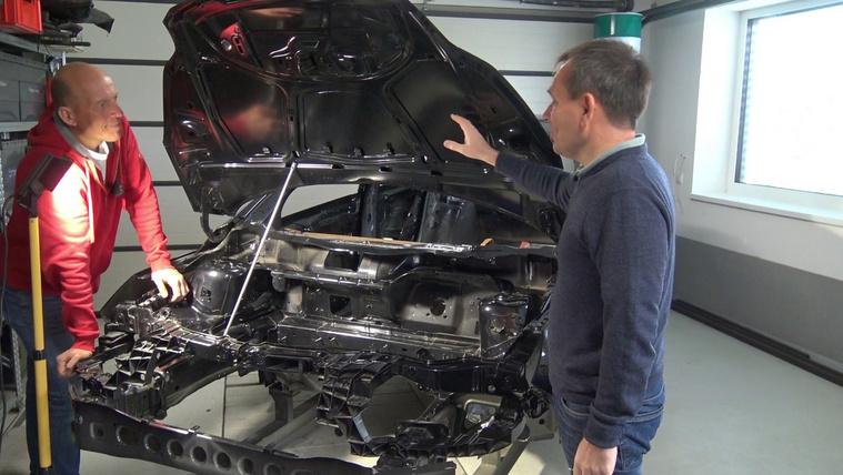 Mi számít komoly sérülésnek egy autó karamboljánál