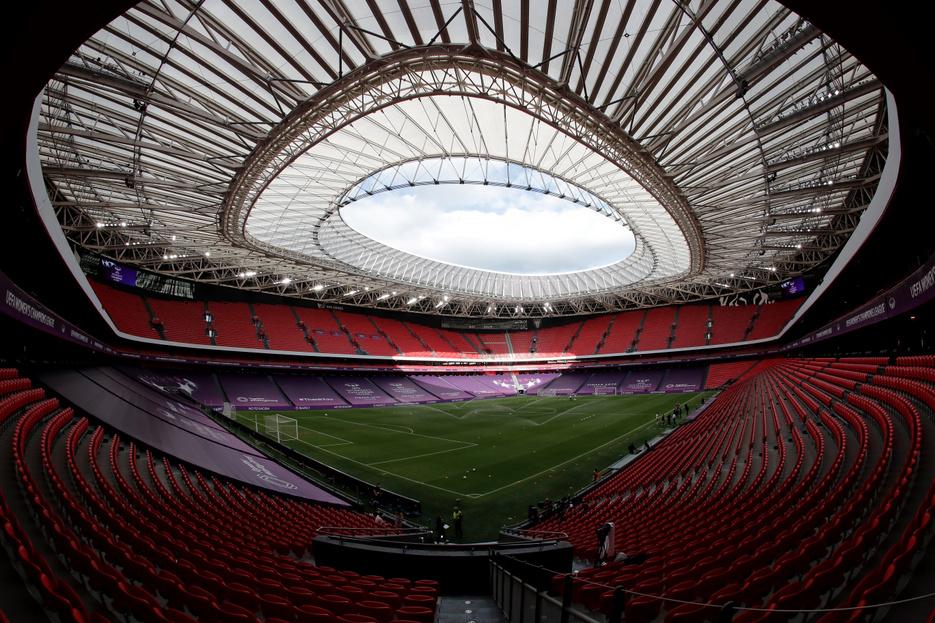 Döntött az UEFA, ezekben a városokban nem lesz Eb-meccs!