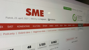 Magyar szál a legolvasottabb szlovák lap tulajdonosváltásában