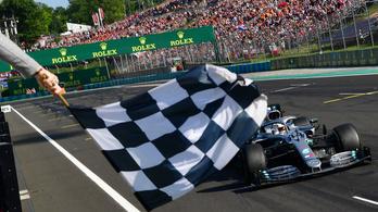 Nézők előtt rendeznék meg az F1-es Magyar Nagydíjat