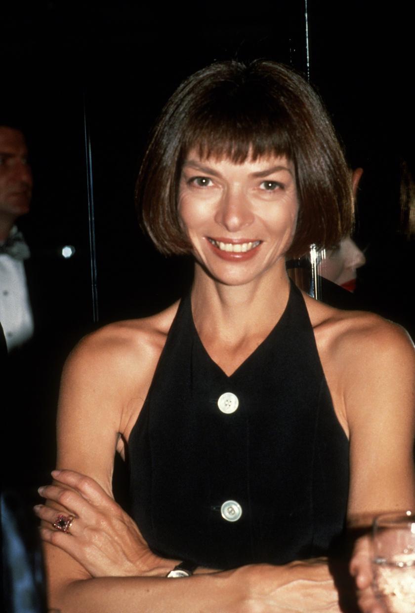 Anna Wintour a '80-as években