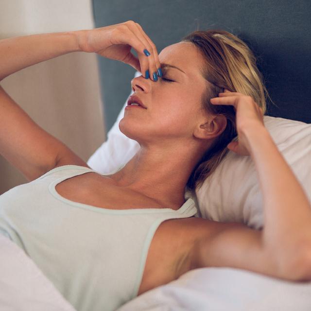 7 tipp, ami segít elaludni: az álmatlanság az immunrendszert is gyengíti