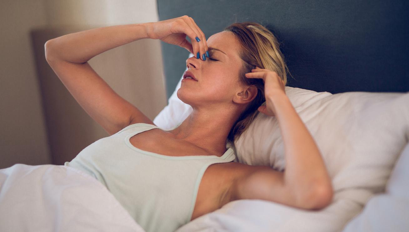 jó alvás nyitó