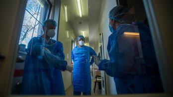 Két huszonnégy éves fiatal a koronavírus legfiatalabb áldozata