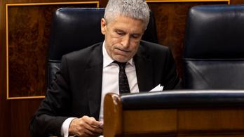 Halálos fenyegetést és töltényeket kapott a spanyol belügyminiszter