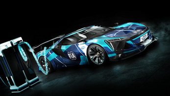 Elektromos sportkocsi-kategóriát jelentett be az FIA