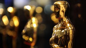 Már az Oscar-díj sem a régi