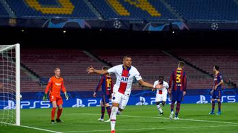 A Liverpool-tulaj Mbappéval kárpótolná a szurkolókat