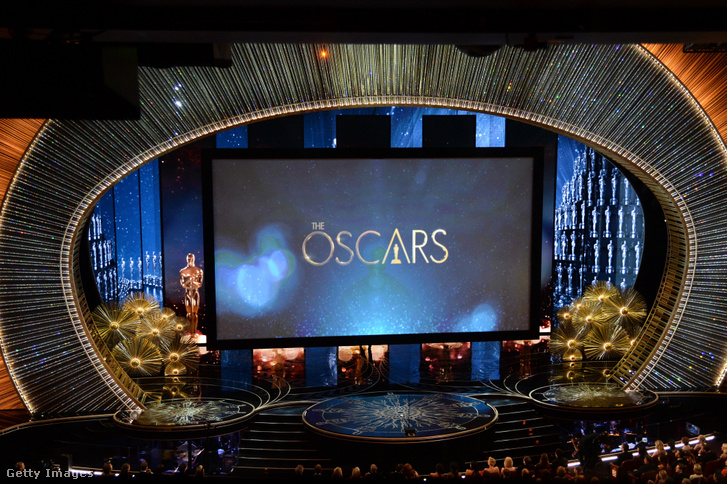 A 88. Oscar-gála 2016. február 28-án Hollywoodban