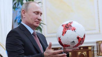 Putyin fúrta meg a háttérben a Szuperligát?