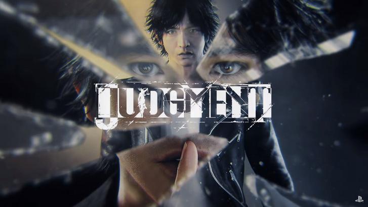 Judgment (Forrás: SEGA)