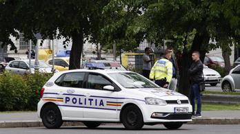 Megszabadulna pottyantós illemhelyeitől a román rendőrség