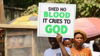Megöltek három elrabolt diákot Nigériában