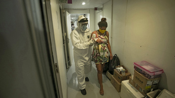 Rendkívül veszélyes a várandós kismamákra a koronavírus