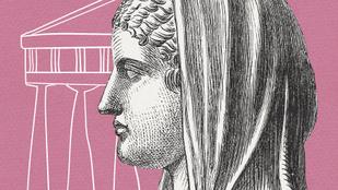 6 női gondolkodó az ókorból, aki túltett a híres, szakállas filozófusokon