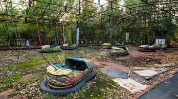 Megvizsgálták a csernobili szülők gyerekeit: nem öröklődik a sugárfertőzés