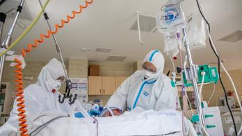 Egy 32 éves férfi a koronavírus legfiatalabb áldozata
