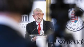 Kásler Miklós: A járvány lecsengő fázisba került
